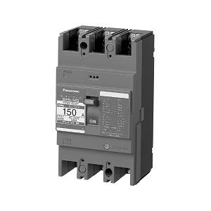 MCCB khối 3 pha 150A BBW3150SKY