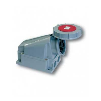 Ổ cắm gắn nổi loại kín nước (IP67) F133-6