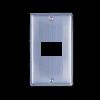 Mặt kim loại WN7601-8/WN7602-8/WN7603-8