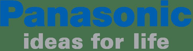 Panasonic banner
