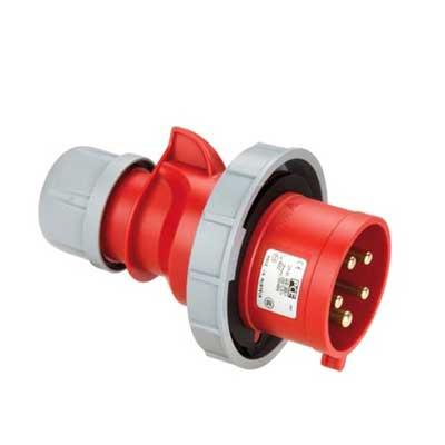 Phích cắm di động loại kín nước (IP67)