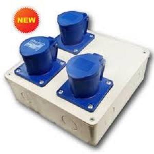 Tủ điện phân phối NDB313-232
