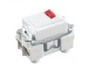 Công tắc D có đèn báo FULL WBG5414699W-SP