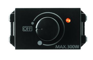 Bộ điều chỉnh sáng tối GEN-X WEG57813B-1-G