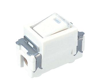 Công tắc C 2 chiều có đèn báo OFFFULL WNG5052W-751