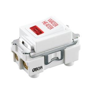 Công tắc D có đèn báo FULL WNG5343W-761