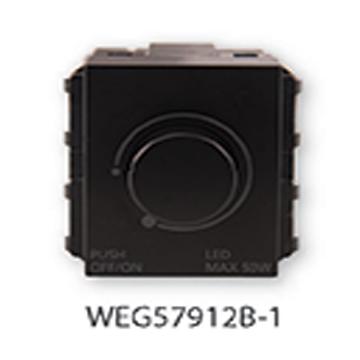 Bộ điều chỉnh độ sáng đèn GEN-X WEG57912B-1