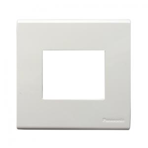 Mặt vuông 2 thiết bị WEB7812SW
