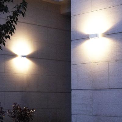 Đèn gắn tường NBL2721