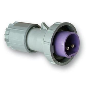 Phích cắm di động loại kín nước (IP67) F0822-10V