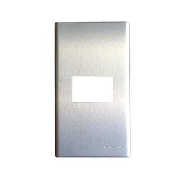 Mặt che dùng 1 thiết bị WEG6501-1