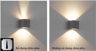 Đèn gắn tường NBL2541/NBL2541-6